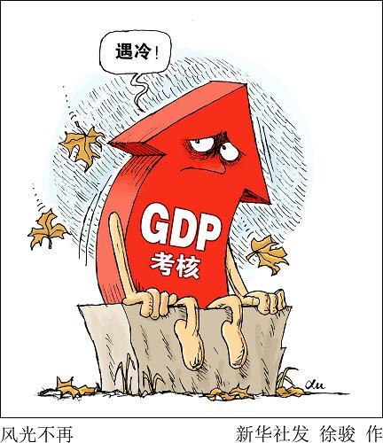 今年两会为何未提gdp_两会快评 一份未提GDP增速数字的政府工作报告,在非常之年激发非凡力量