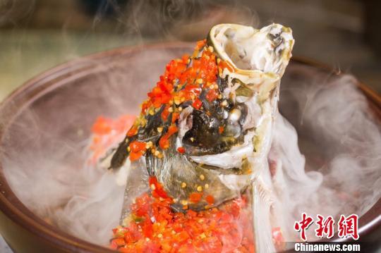 廣州餐飲市場競爭激烈新派湘菜借創意脫穎而出