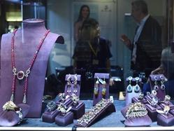 六月香港珠寶首飾展舉辦