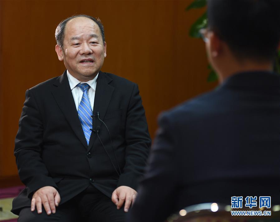 中国经济稳中向好态势不会改变--国家发展改革