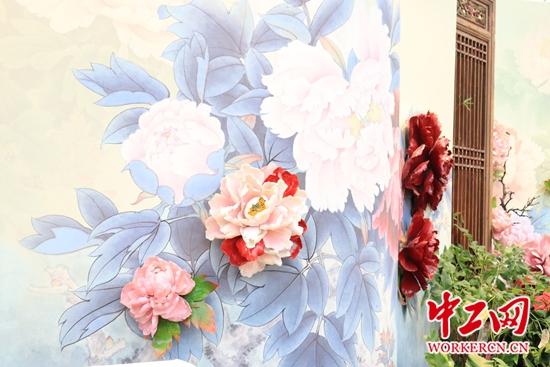 瓣瓣同心·协同五年谱新篇|谁说花无百日红——写在北京世园会开园百日之际(图)
