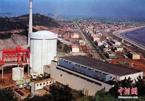 """核电技术已经成为中国享誉世界的一张""""大国名片"""""""
