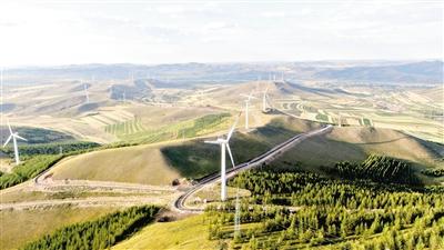 河北国企:抢先布局 打造氢能产业高地