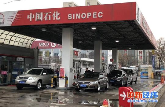 年内13涨要来?国内油价或踩线上调 加满一箱多花2.5元