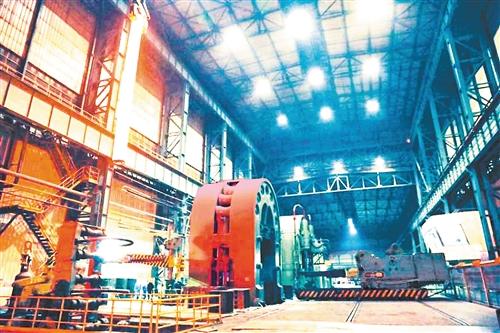 北重集團成為國內高端厚壁無縫鋼管首選供應商