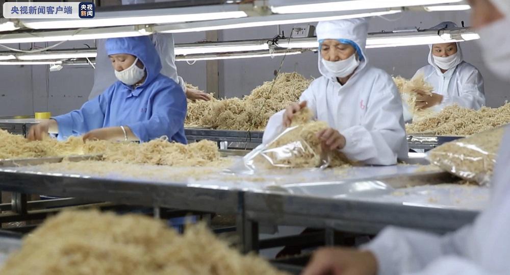 云南农产品出口逆势增长